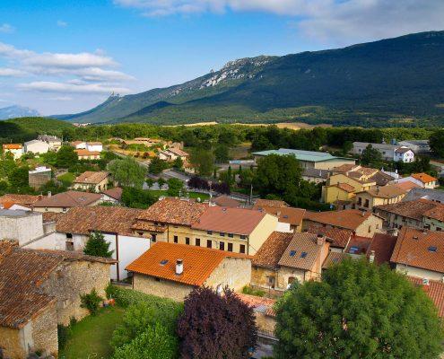 Arrigaetxea, tu casa rural en plena Montaña Alavesa