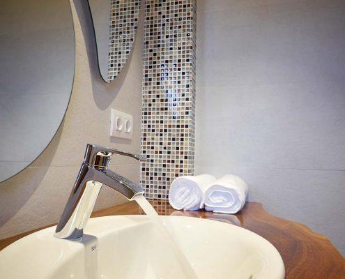 Decoración exclusiva, con servicios de calidad, en un entorno natural y en un ambiente de tranquilidad.